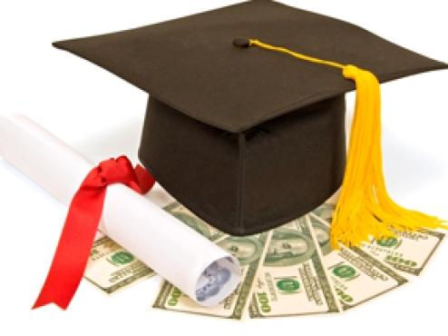 Ilustracija stipendija