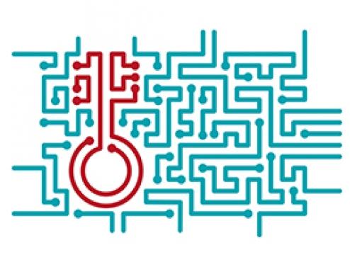 Logotip projekta digitalizacije usluga gradske uprave
