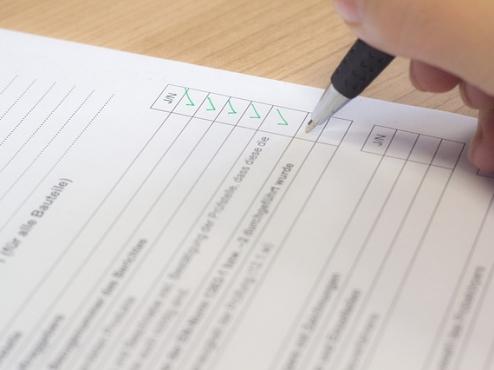 Ilustrativna fotografija pismenog testiranja