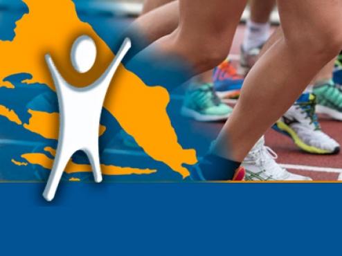 Ilustracija natječaja za financiranje športa u SD županiji