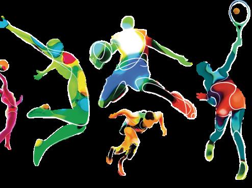 Ilustrativna fotografija figura sportaša